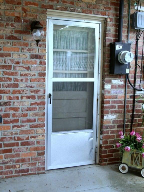 Paint An Exterior Metal Door Like A Professional