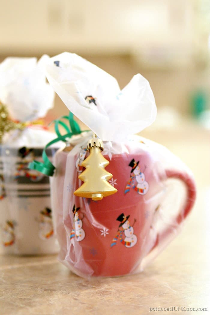 Inexpensive Easy To Make Nursing Home Staff Gifts 1