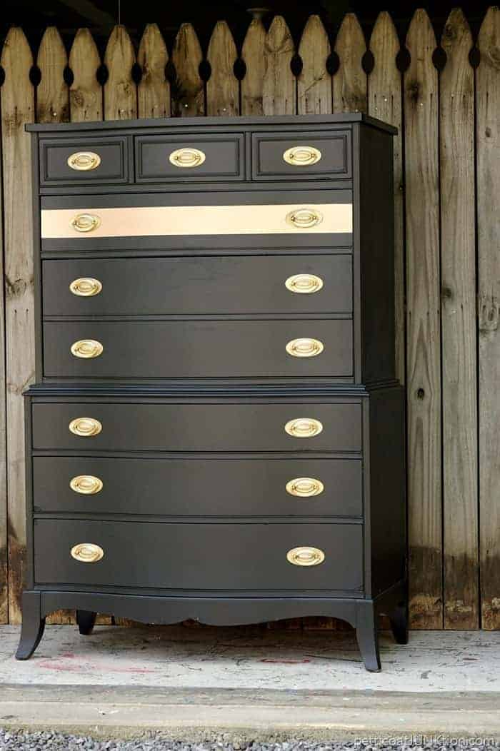 Furniture Fixer Uppers Makeovers