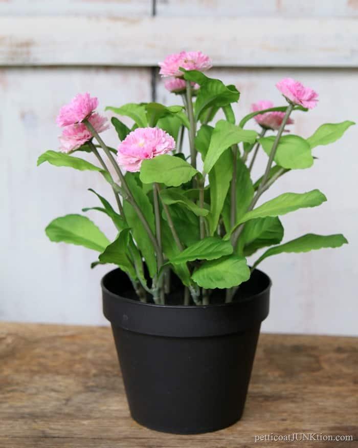 Ikea Flower Pot