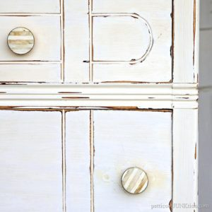 Advice Leads To Drawer Knob Hunt And Filling Holes
