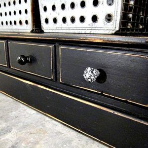 The Secret To The Perfect Furniture Makeover Is In The Small Details