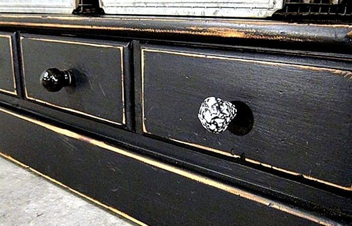 perfect furniture makeover