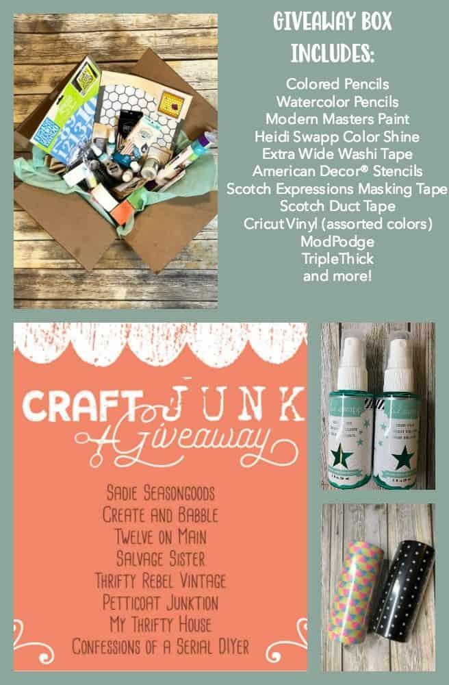 April-Craft-Junk-Giveaway-CreateBabble