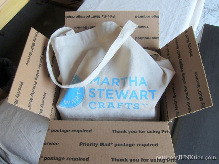 Craft Supplies And Crafts Tote Bag Giveaway