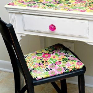 Mod Podge Project