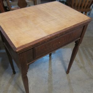 Antique Sewing Machine Takedown And Cheap Cheap Auction Buys