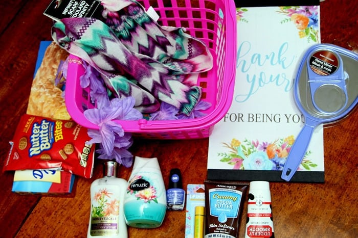 Gift Baskets For Nursing Home Residents Gift Ideas