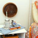 Guest Room Nightstand