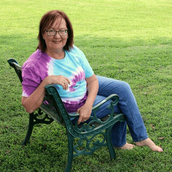 Kathy Owen, Petticoat Junktion author