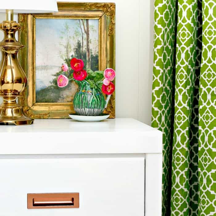 Painting Office Furniture To Use In Your Home