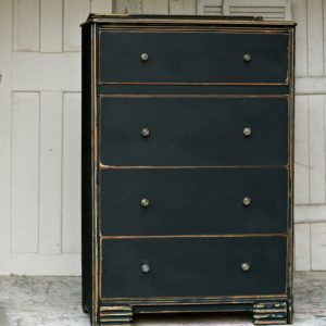 Choosing furniture paint colors