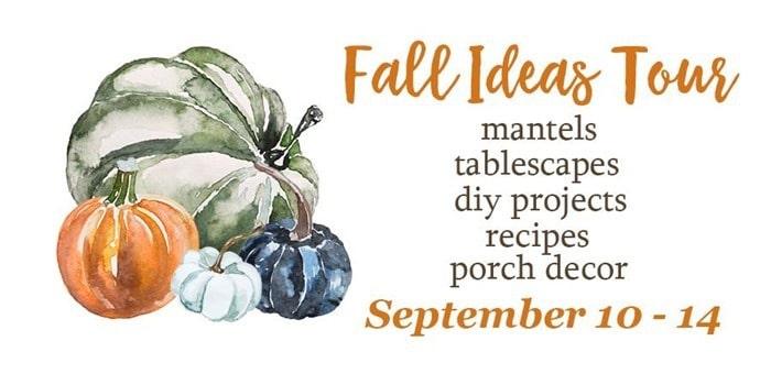 Fall Ideas Tour 2018