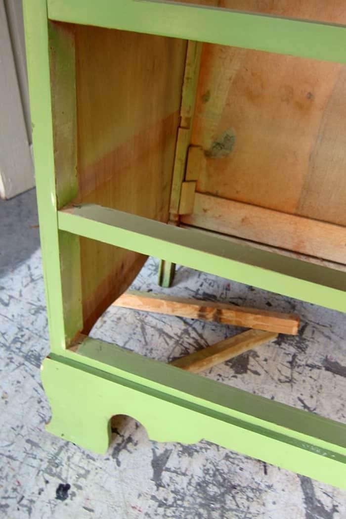 drawer runner furniture repairs