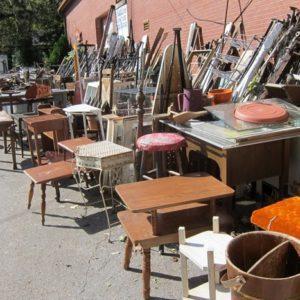junk shop in Hopkinsville Kentucky