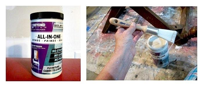 Beyond Paint and Zibra paint brush