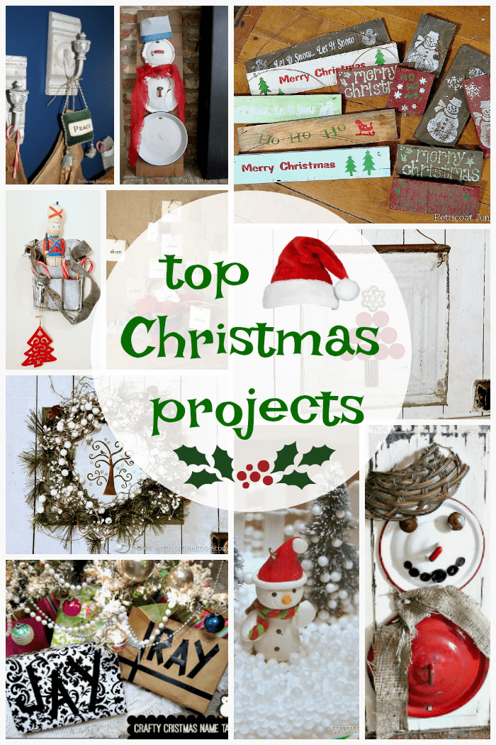 Kathy's Kooky Christmas Project Ideas Using Recycled Items