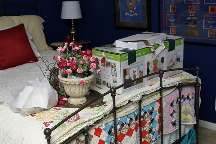 disorganized