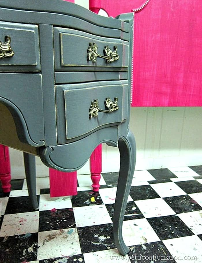 Memorable Makeovers From Our Furniture Painting Workshops