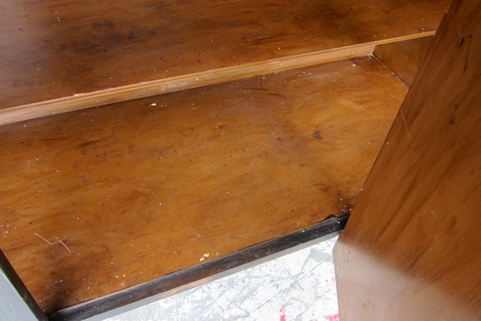 clean and renew wood finishes with Howards Feed n Wax