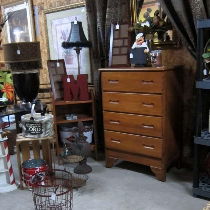 My Flea Market Furniture