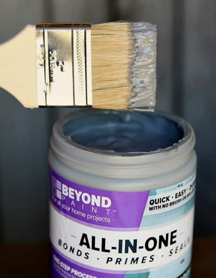 Beyond Paint for furniture