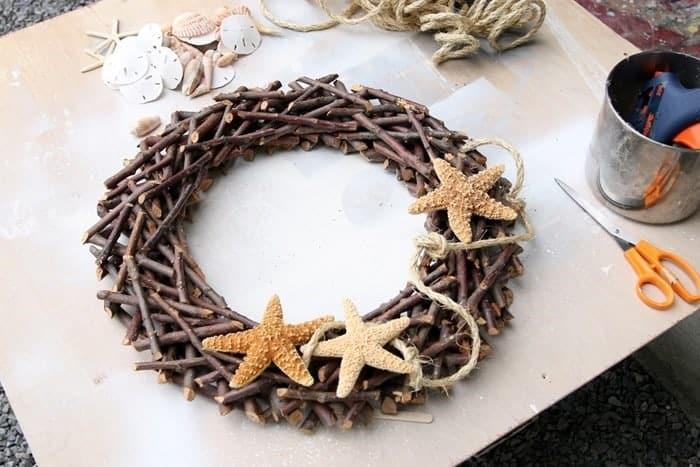 starfish diy
