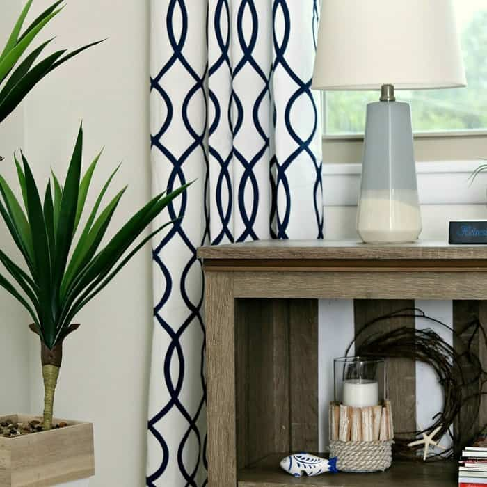 How To Paint Stripes On Furniture In 30 Minutes Or Less