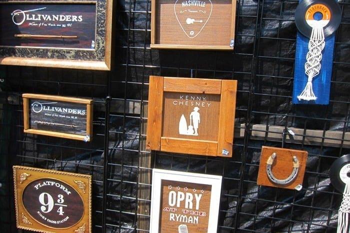 Nashville Flea Market Shopping Trip Petticoat Junktion 3