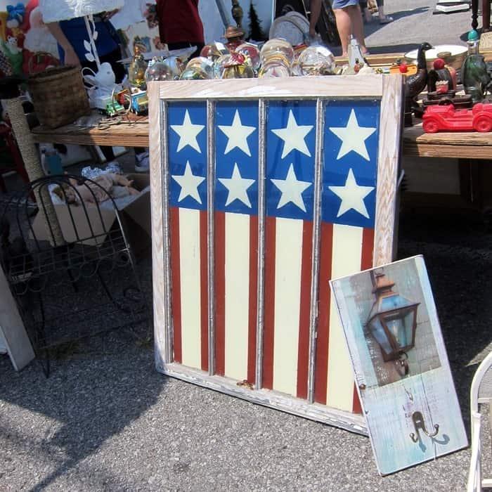 Nashville Flea Market Shopping Trip Petticoat Junktion 5
