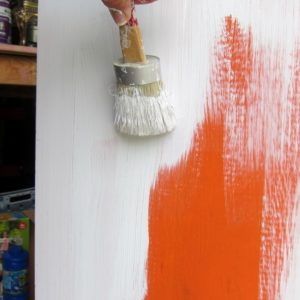 furniture painting guide