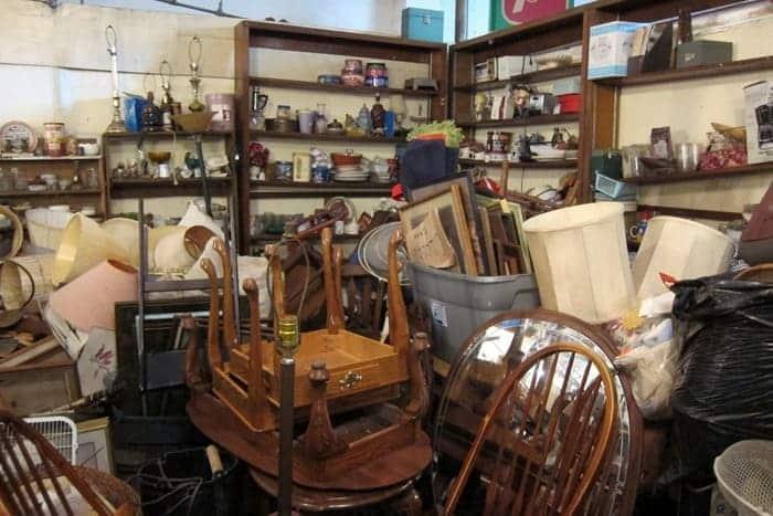 junk shop in Kentucky 18