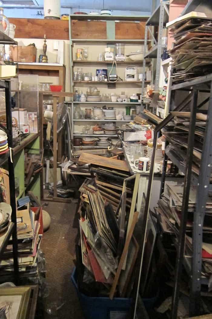 junk shop in Kentucky 19