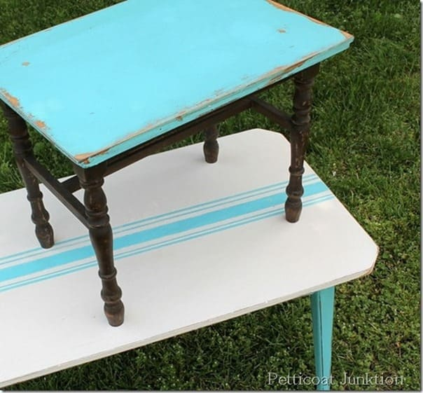 13 save the stain furniture makeovers