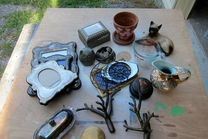 box lot auction buys 17