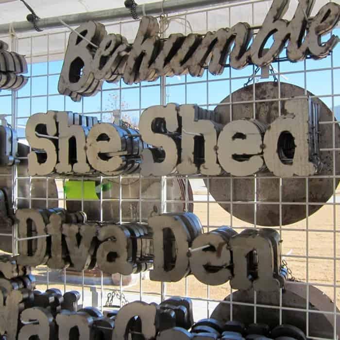Nashville Flea Market Shopping Information