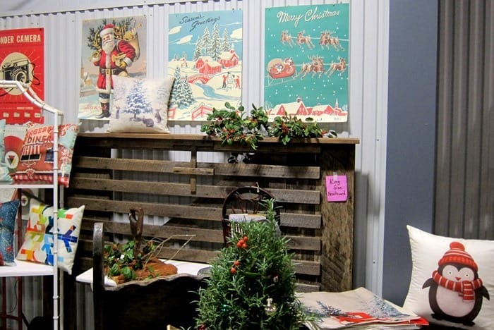 Nashville Flea Market Shopping Trip photos from Petticoat Junktion 1