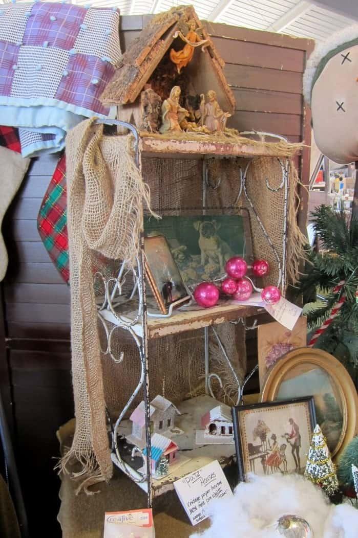 Nashville Flea Market Shopping Trip photos from Petticoat Junktion 35
