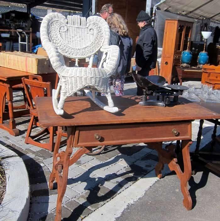 Nashville Flea Market Shopping Trip photos from Petticoat Junktion 39