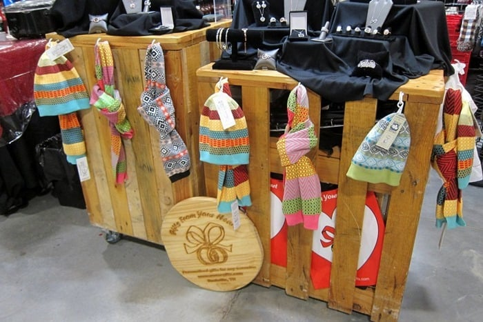 Nashville Flea Market Shopping Trip photos from Petticoat Junktion 51