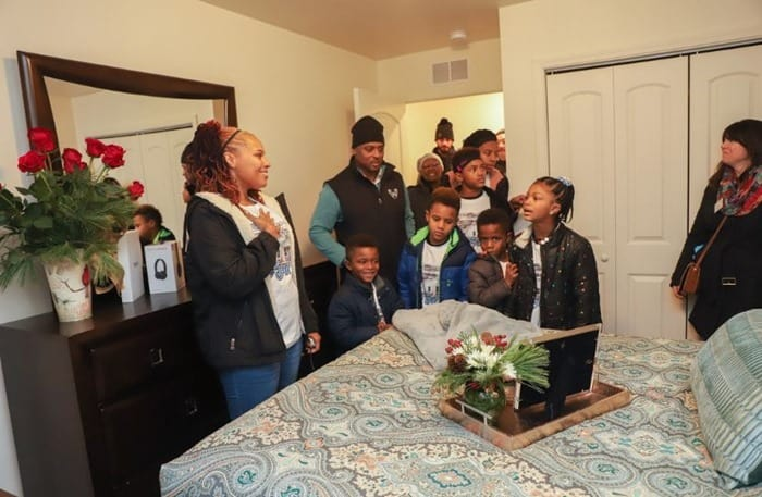Homes for the Holidays Nashville 90