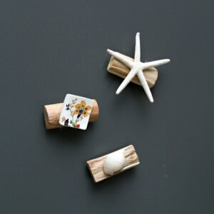 make 17 creative junk drawer magnets