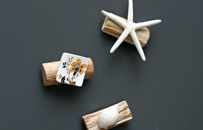 make 17 creative junk drawer magnets