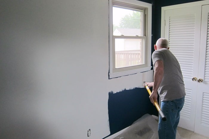 Best White Paint Color For Bedroom Walls
