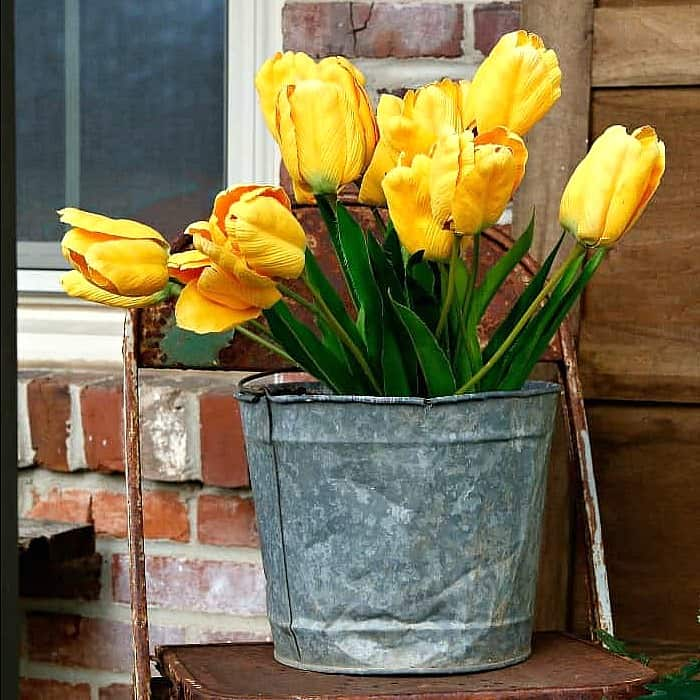 Spring Decorating Projects