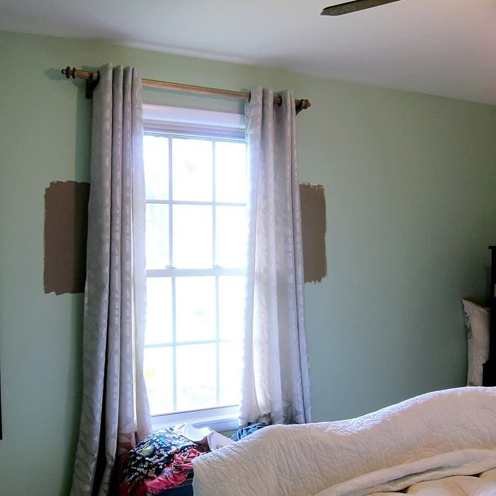 how to select paint colors for the walls