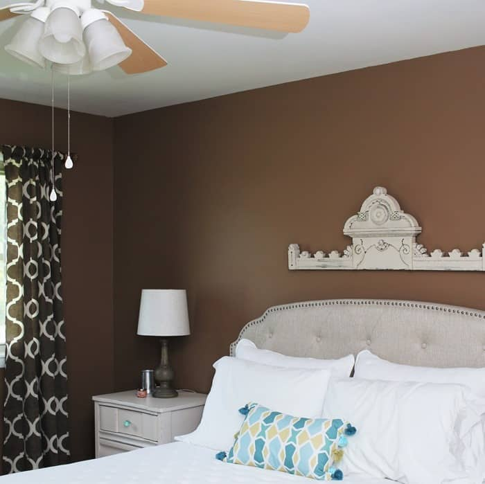 furniture painted for a master bedroom makeover