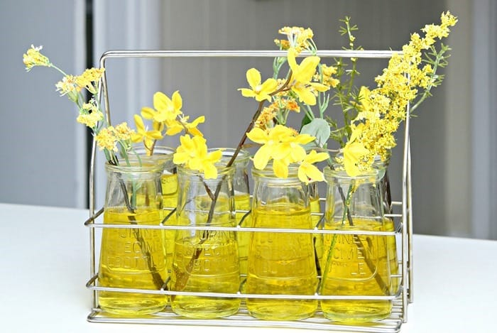 these unique urine specimen bottle vases will leave you speechless
