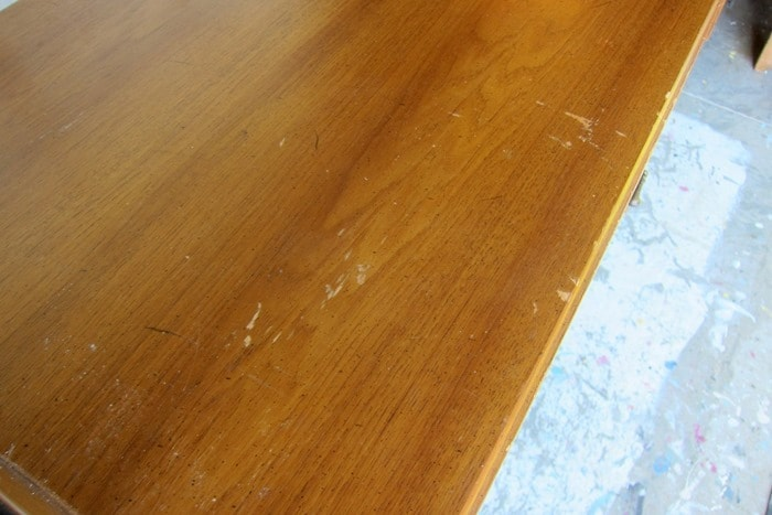 funiture scratches need to be covered with stain marker