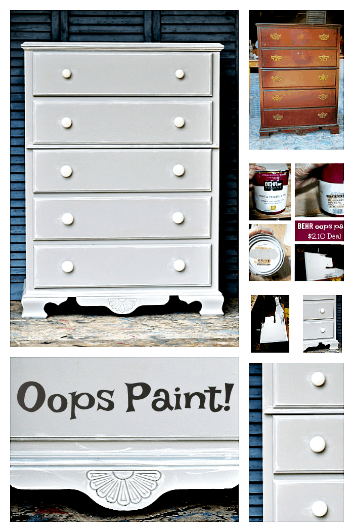 Behr paint furniture project (3)